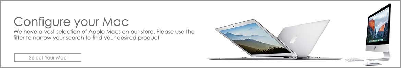 Configure your Mac