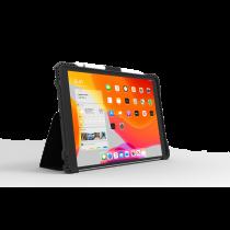 "Extreme Folio-X for iPad 7 10.2"" (2019) (Black)"