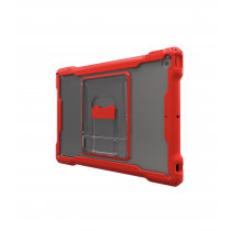 """Shield Extreme-X for iPad 7 10.2"""" (Red)"""