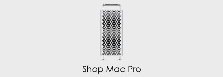 Shop Mac pro