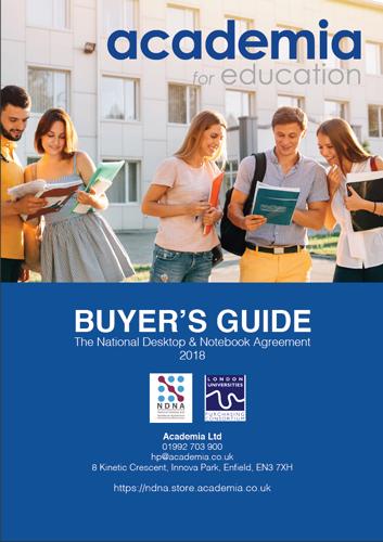 NDNA Buyers Guide