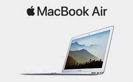 Shop MacBook Air