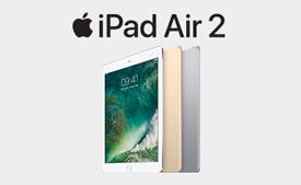 Shop iPad Air 2